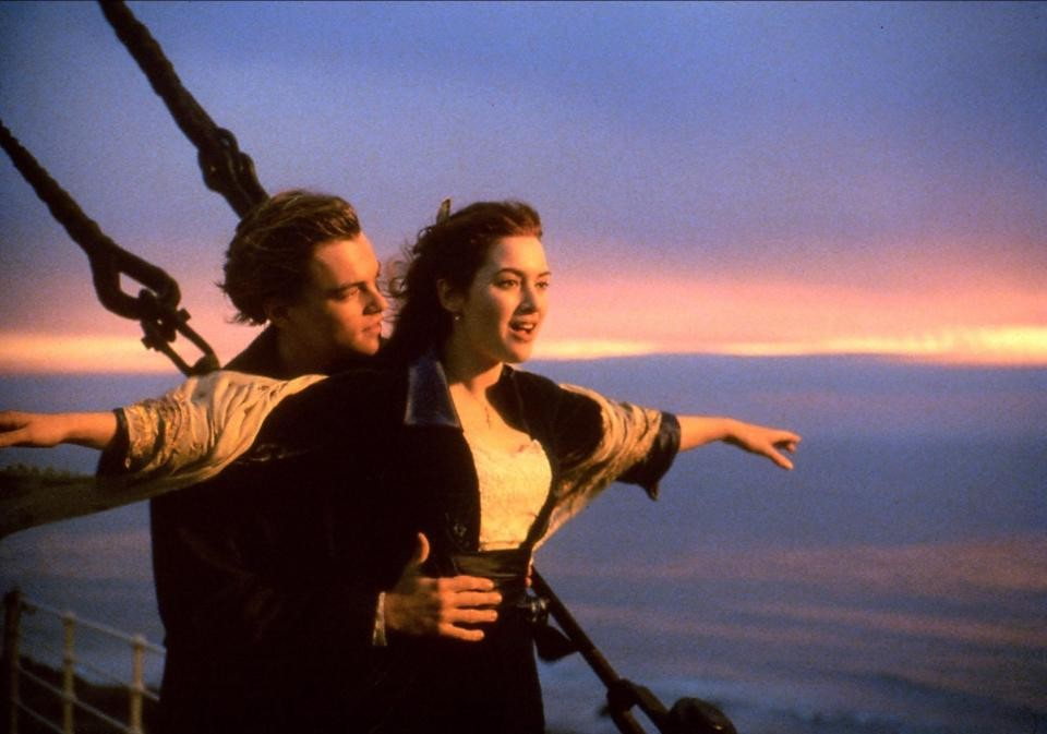 The True Love Story Of Titanic | Titanic