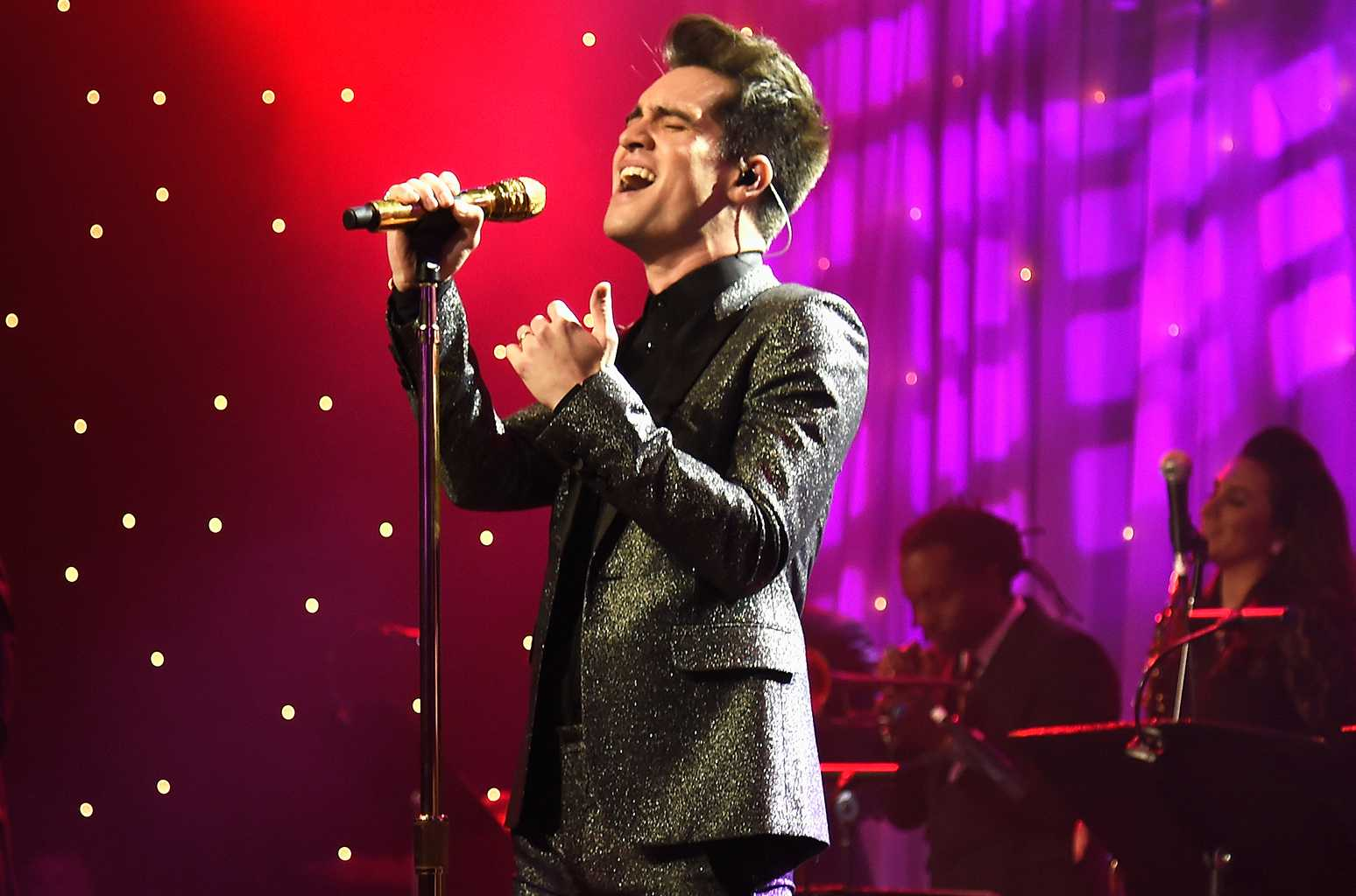 Brendon Urie Will Join Kinky Boots On Broadway As Charlie  | Brendon Urie