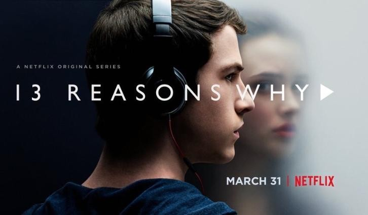 13 Reasons Why You Should Be Watching 13 Reasons Why | 13 Reasons