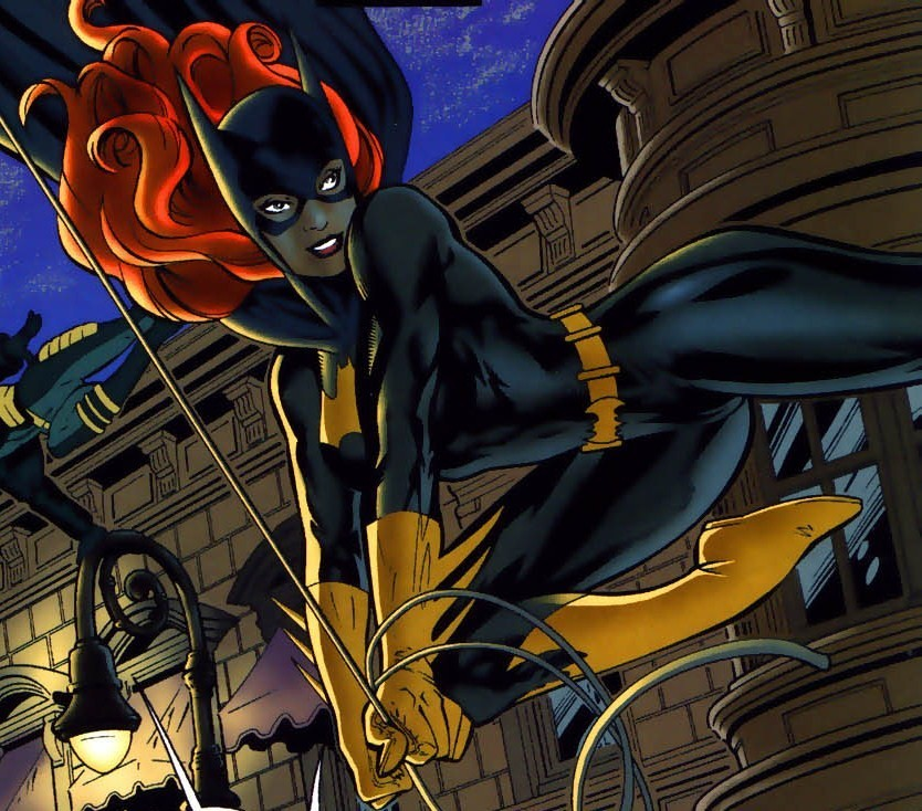Who Do You Want To Play Batgirl? | Batgirl