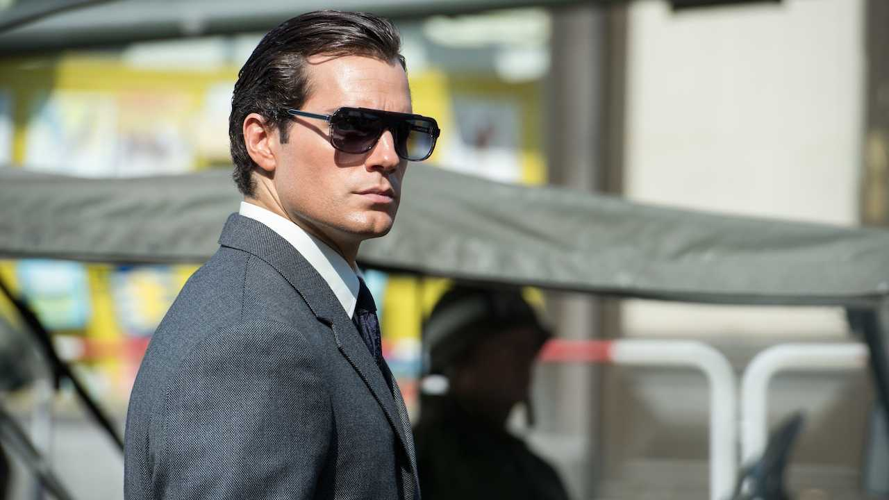 Mission Impossible 6 Snags Henry Cavill | Mission Impossible 6