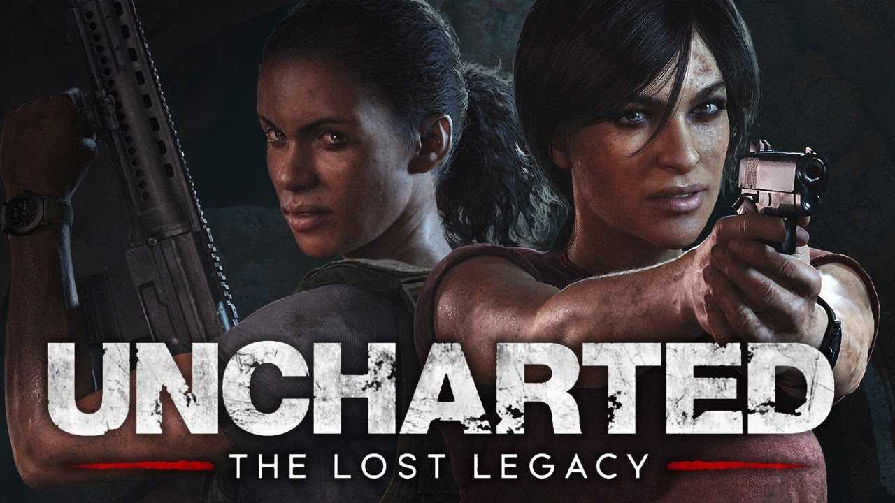 Uncharted 4: The Lost Legacy Gets Release Date And Price | The Lost Legacy