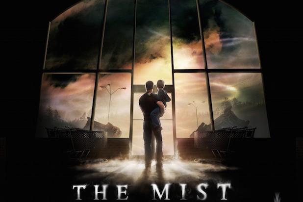 Trailer for The Mist TV Series Revealed! | The Mist