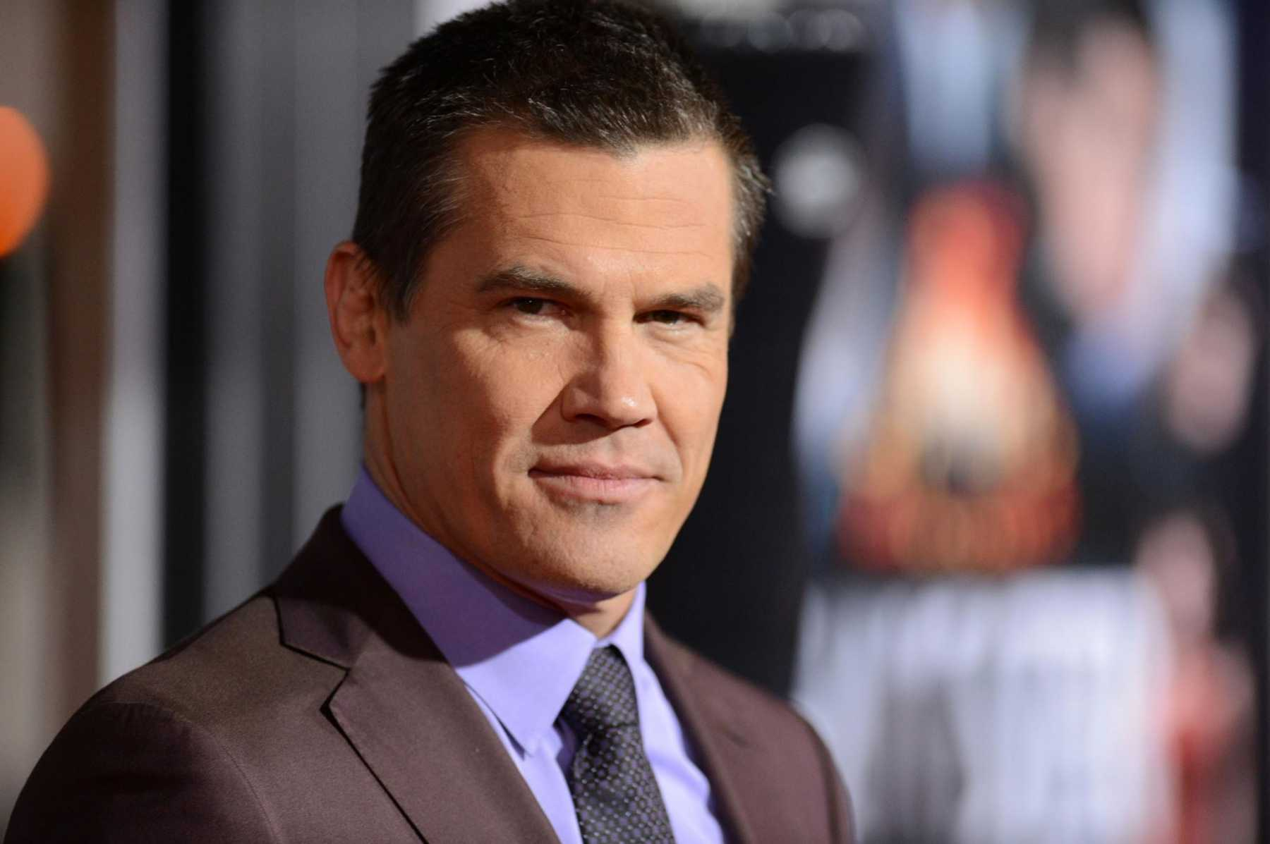Josh Brolin To Play Cable In Deadpool Sequel | Josh Brolin