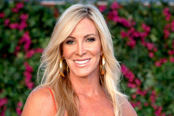 A 'Real Housewives of Orange County' Attempted Murder Mystery | Real Housewives of Orange County