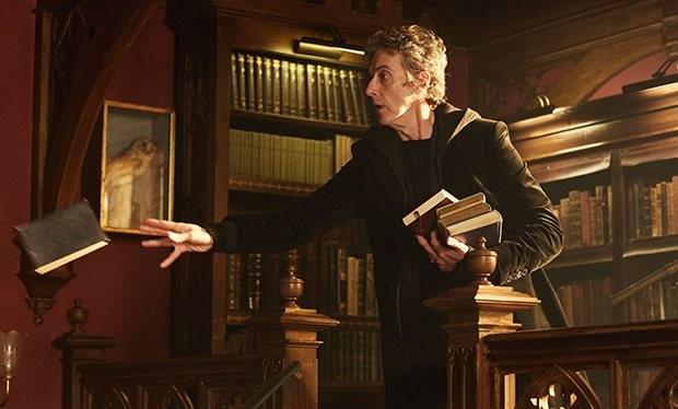 Doctor Who: 10x01, The Pilot | Pilot
