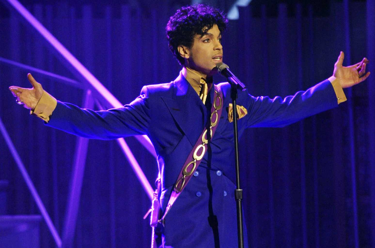 An Exposé Of Prince's Drug Addiction | Prince