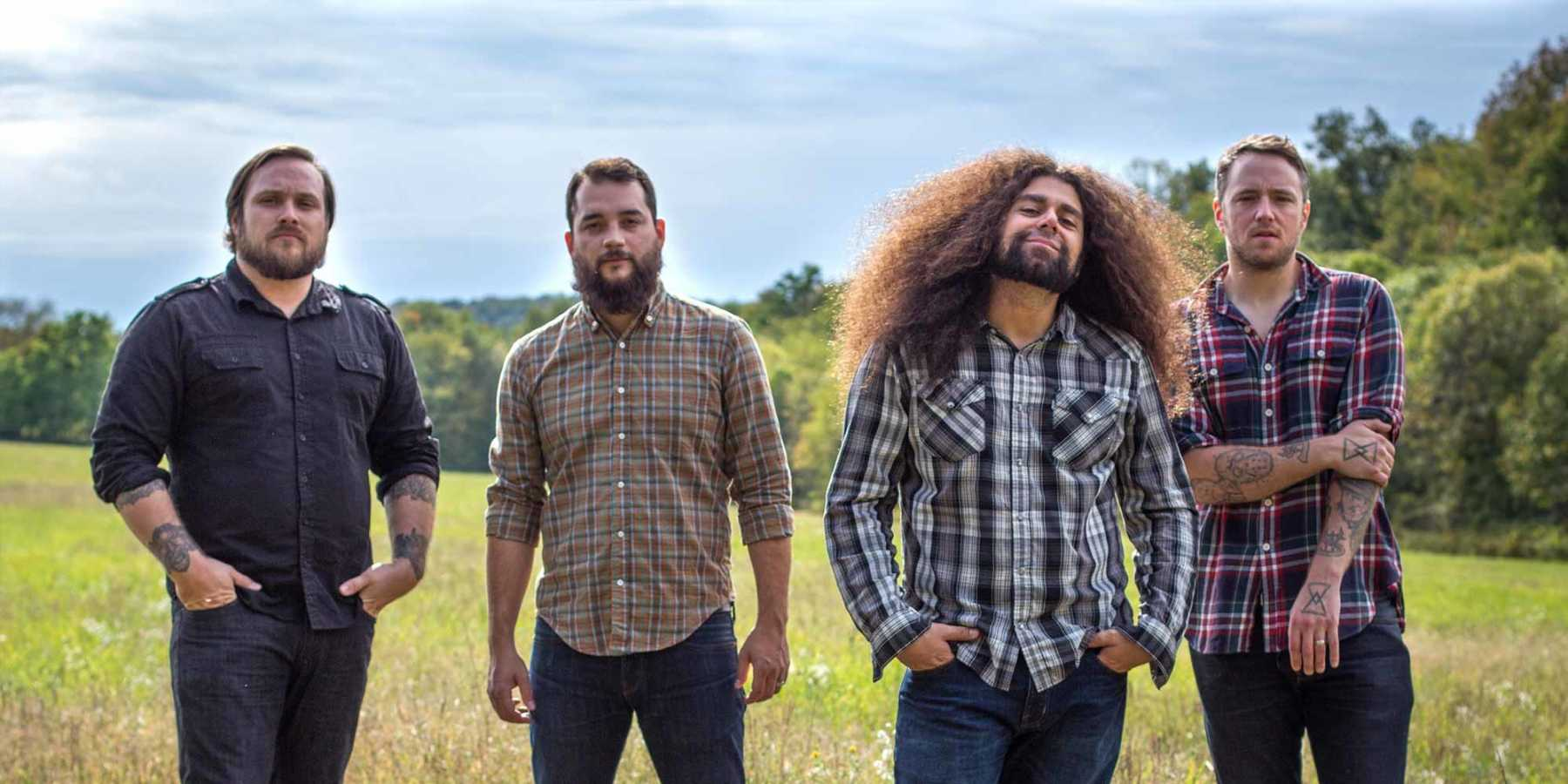 Coheed And Cambria Reissue Good Apollo Exclusive For Record Store Day | Good Apollo