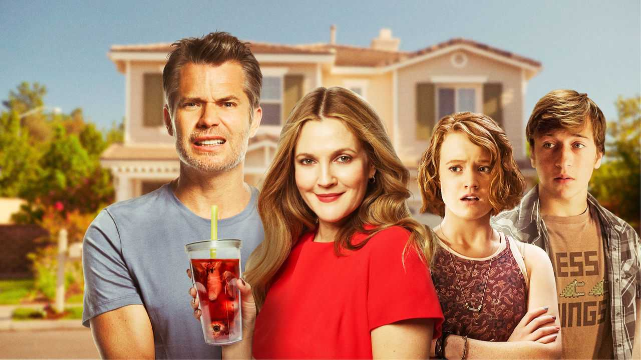 Smoothies And Body Parts: What We Hope For In Santa Clarita Diet, Season 2 | sheila
