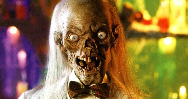 Tales from the Crypt Remake Delayed | Tales from the Crypt