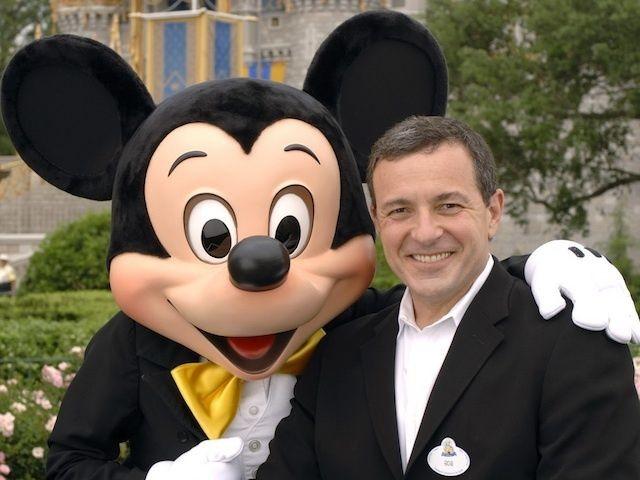 Disney Extends Bob Iger's Contract Until 2019  | Bob Iger