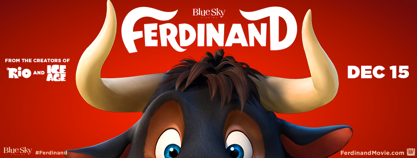 Ferdinand: First Trailer Talk | Ferdinand