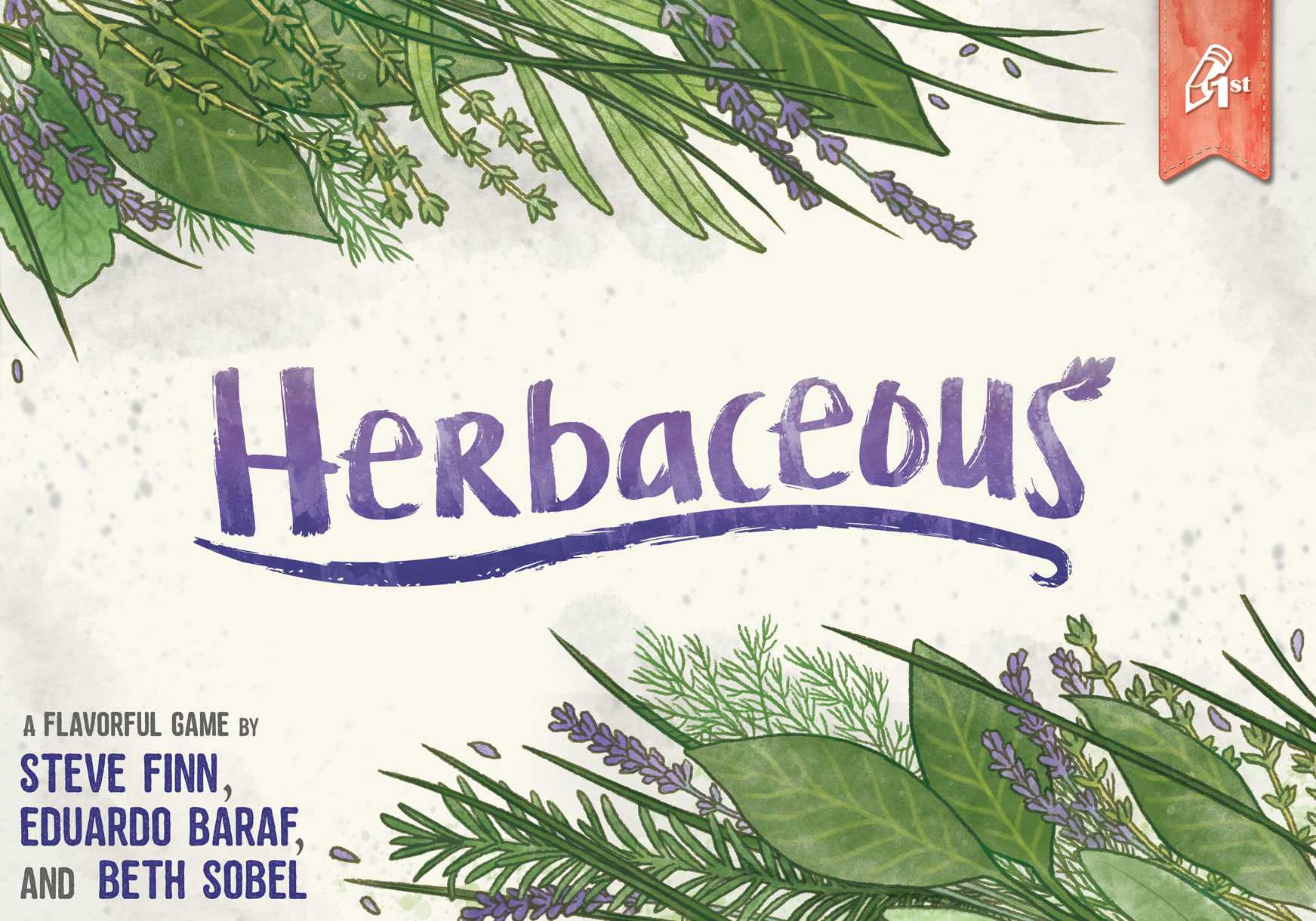 Discover Competitive Herb Collecting in Herbaceous | Herbaceous