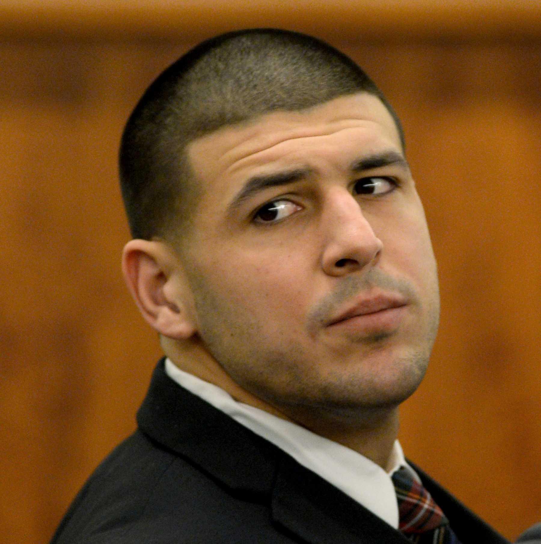The Details Of Aaron Hernandez's Suicide... Or Murder? | Aaron Hernandez