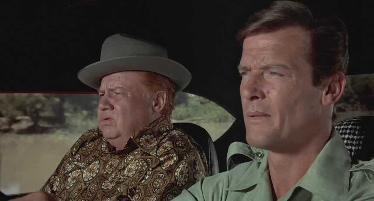 007 Character Actor Clifton James Dies | Clifton James
