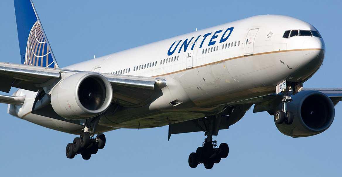 Karen Shiboleth Sues United Airlines For $150G | united