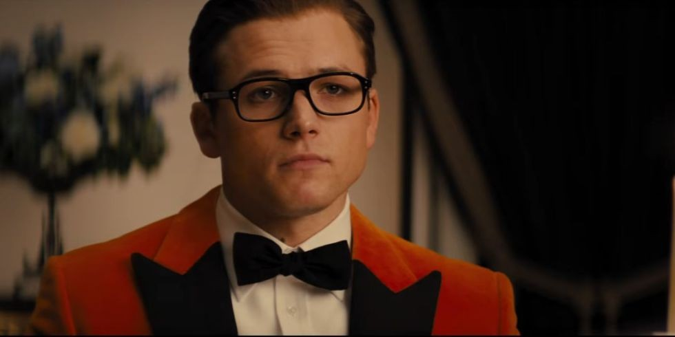 First Trailer For Kingsman: The Golden Circle Is Here | Kingsman