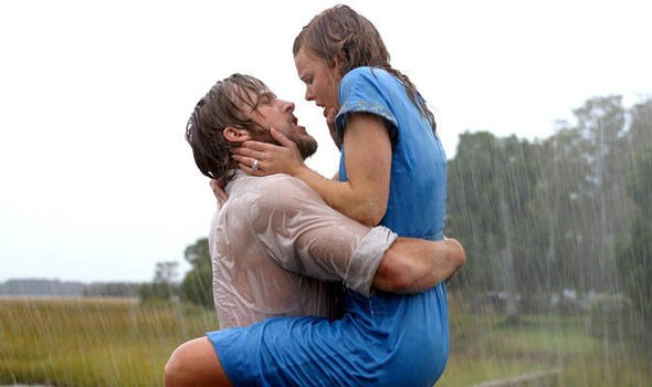 Husband And Wife Put 'The Notebook' To Shame | The Notebook