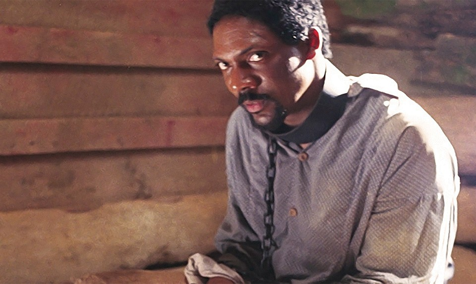 Revisiting Nat Turner: A Troublesome Property | Nat Turner