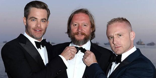 David Mackenzie To Reunite Chris Pine And Ben Foster In Outlaw King | David Mackenzie