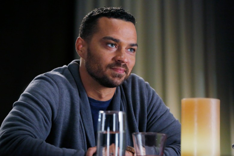 Jesse Williams Is Back On The Market Ladies As The Star Gets A Divorce | Jesse Williams