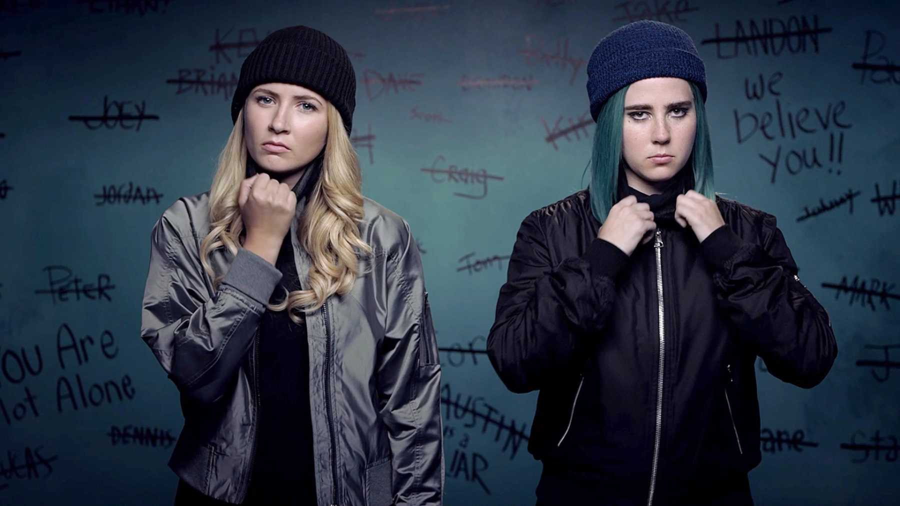 Sweet/Vicious Cancelled By MTV | Sweet/Vicious