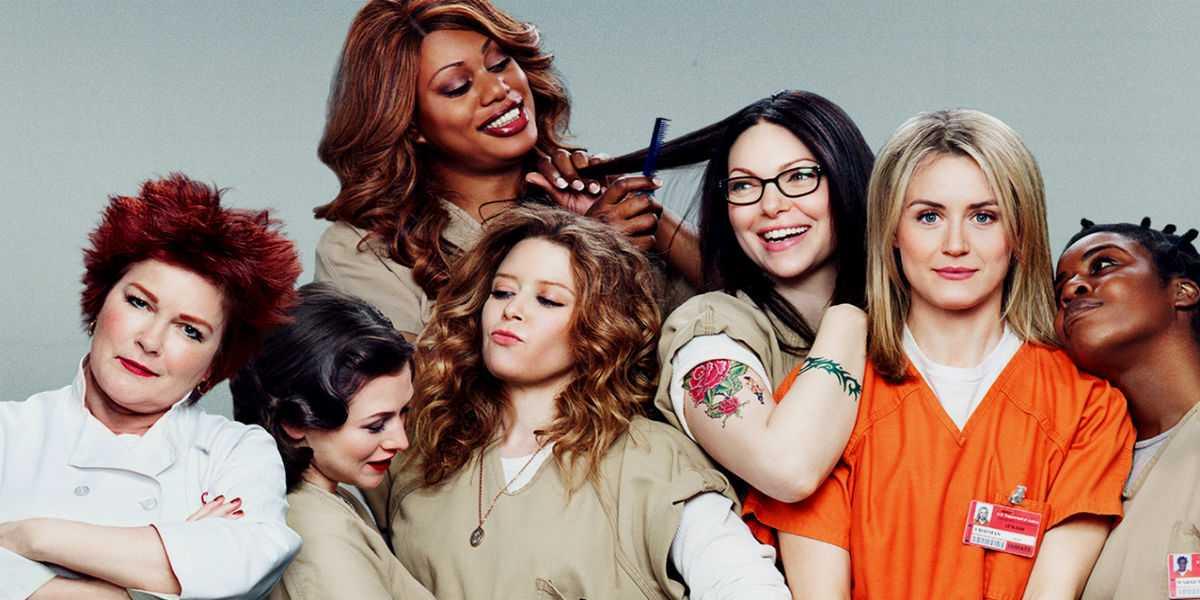 Hacker Releases 'Orange Is The New Black' Season Five | Orange is the New Black