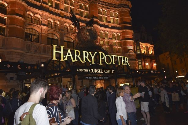 Harry Potter And The Cursed Child Gets Broadway Premiere Date | The Cursed Child