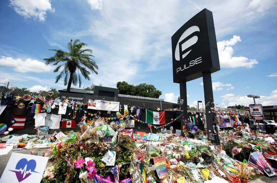 Orlando's Pulse Is No Longer A Nightclub | Pulse