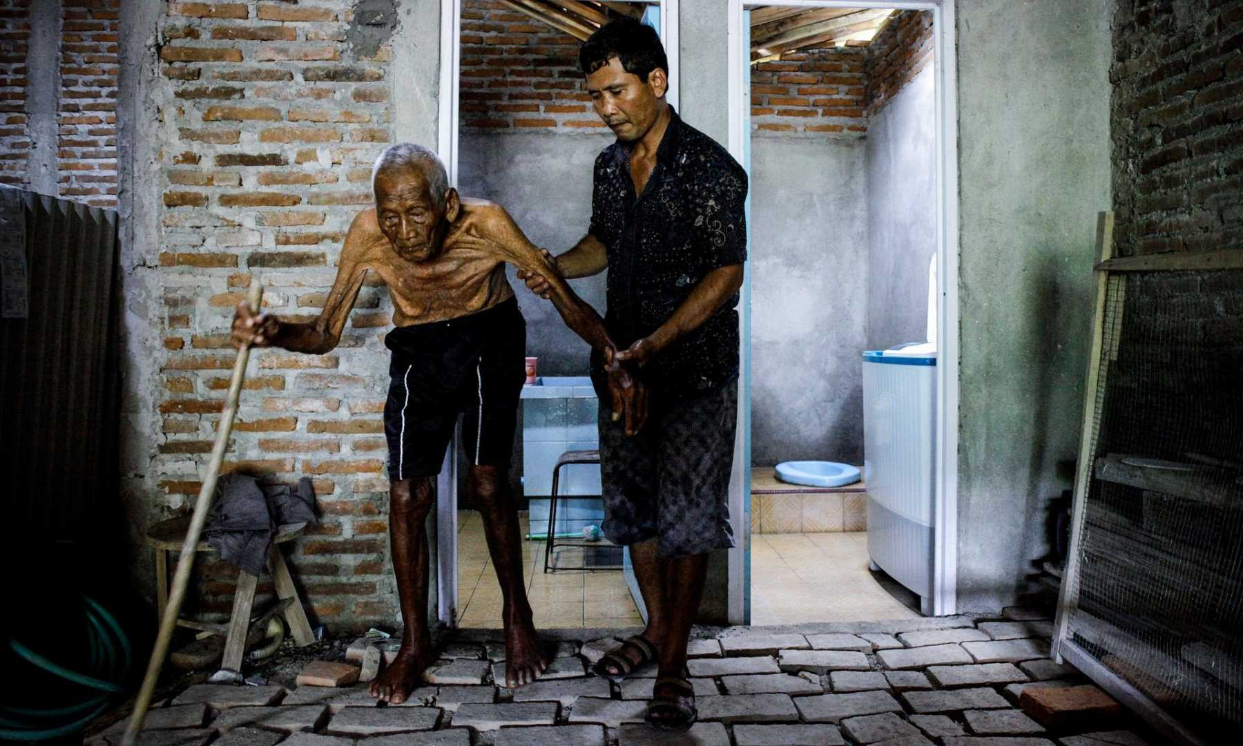Indonesian Man Dies At 146 Years Old | 146