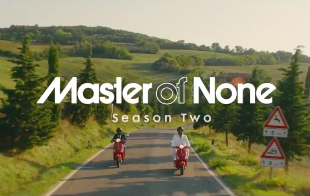 Master of None Season 2 Coming May 12 | Master