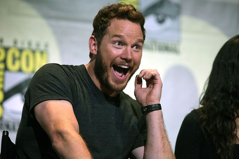 Chris Pratt Sweetly Apologizes For Instagram Subtitle Gaffe | Chris Pratt