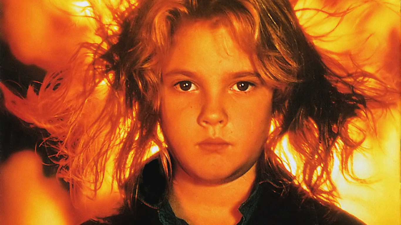 A Remake Of Stephen King's Firestarter Is On The Way | Firestarter