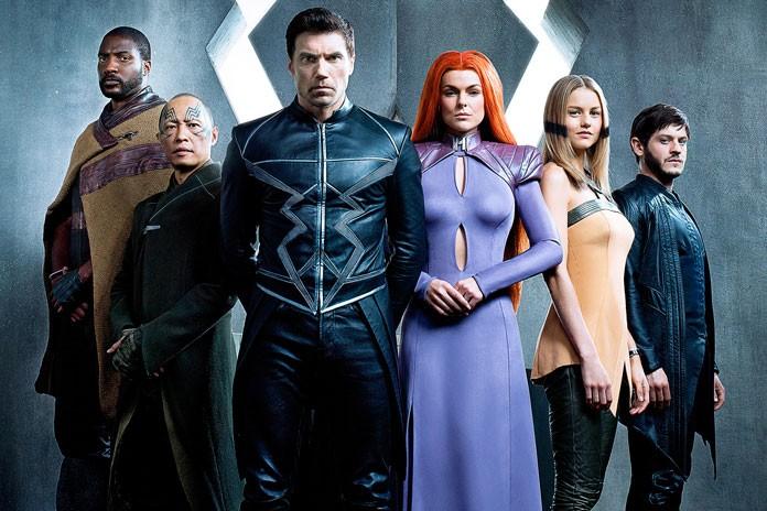 Marvel Drops First Teaser Trailer For Inhumans | Inhumans