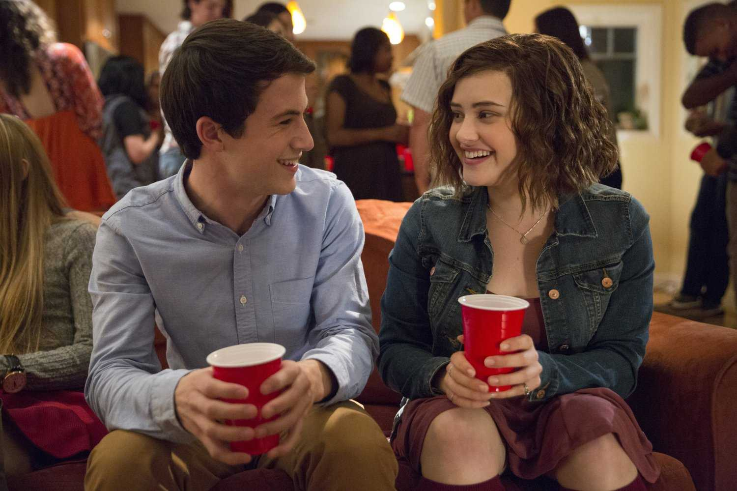 '13 Reasons Why' Will Have A Second Season | 13 Reasons Why