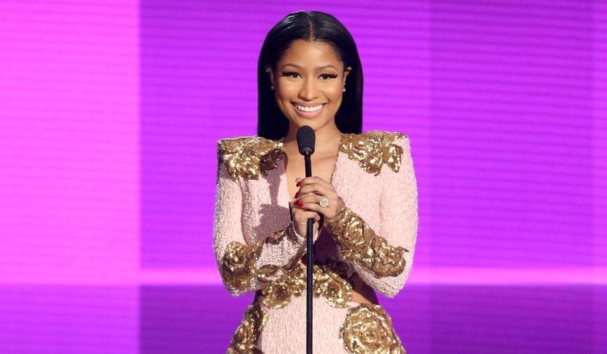 Another 'W' In The Books: Nicki Minaj Is The Best Rapper Alive | Nicki Minaj
