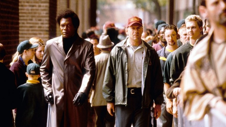 M. Night Shyamalan Reveals Plans For Split/Unbreakable Sequel | Shyamalan
