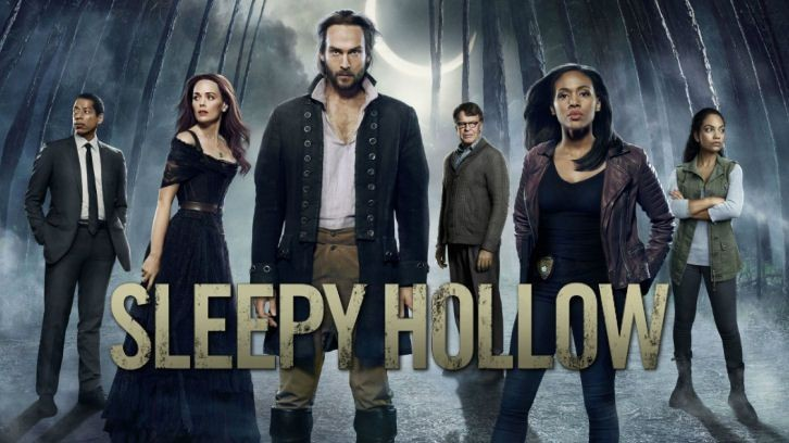 Fox Cancels 'Sleepy Hollow' After Fourth Season | Sleepy Hollow