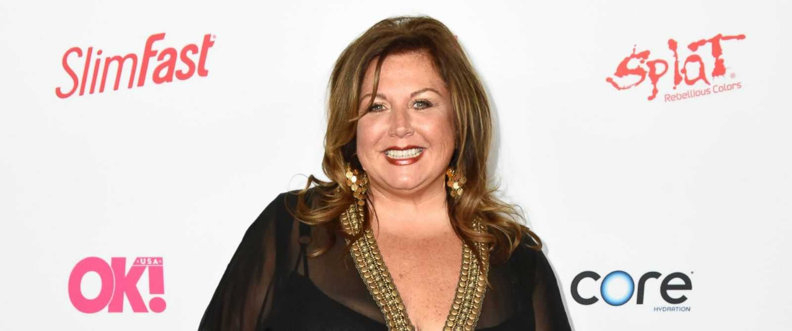 Abby Lee Miller Will Do Hard Time In The Pen | Abby Lee Miller