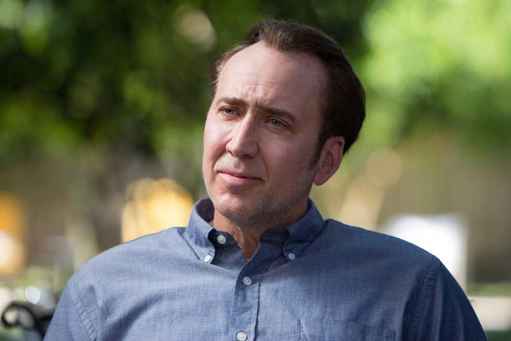 Nicholas Cage Knows How to Waste $150 Million | Nicholas Cage