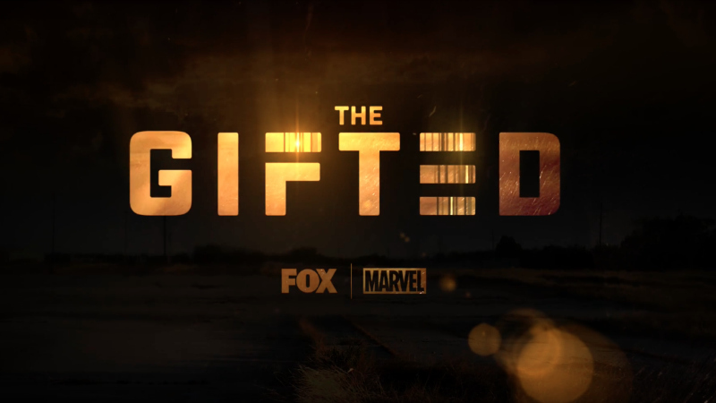 Fox Gives Marvel's 'The Gifted' Series Order | The Gifted