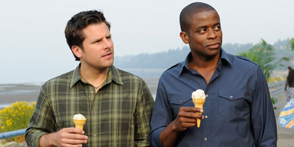'Psych' Reunion Movie To Air This Holiday Season On USA Network | Psych