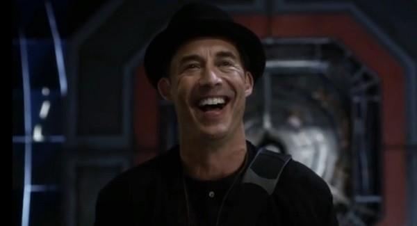 Five Reasons H.R. Wells Is The Best Character On 'The Flash' Season 3 | Wells