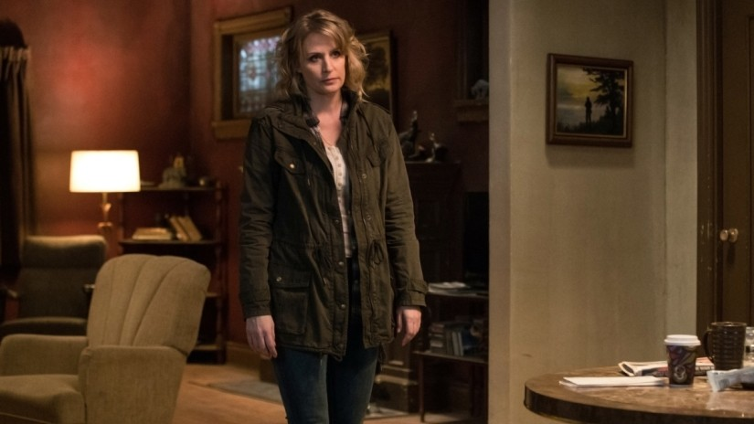 Supernatural: 12x21, There's Something About Mary | There's Something About Mary