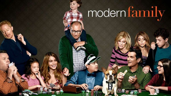 ABC Renews Modern Family For Two More Seasons | Modern Family