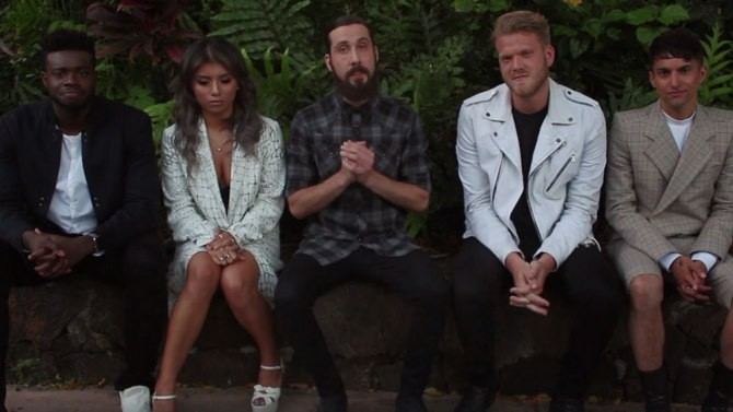 Avi Kaplan Announces He's Leaving Pentatonix | Avi Kaplan