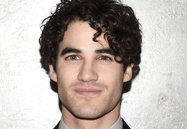 Darren Criss Leaves Nothing To Chance On Set Of American Crime Story | Darren Criss