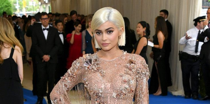 Kylie Jenner Is Getting Her Own E! Spinoff Show | Kylie Jenner