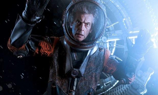 Doctor Who: 10x05, Oxygen | Oxygen