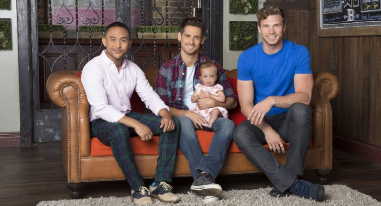 'Baby Daddy' Canceled By Freeform After Six Seasons | Baby Daddy canceled